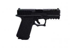 AWCustom VX9 Mod 1 Precut GBB (Noir)