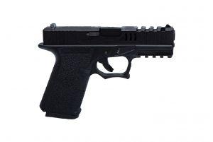 AWCustom VX9 Mod 2 GBB (Noir)