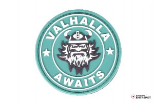 Patch Valhalla awaits