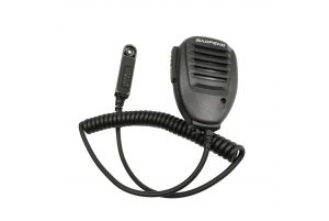 BAOFENG Microphone Radio Waterproof