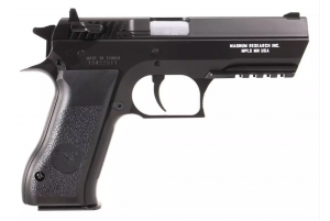 Baby Desert Eagle Co2 (Noir)