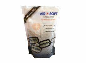Airsoft Entrepot Billes Bio 0,20g (1kg)