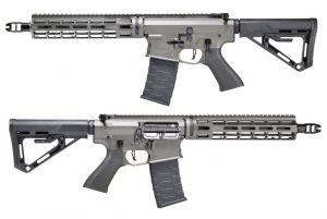 APS AEG EMG Falkor Blitz Compact 2.0 RS-3 (Grey)