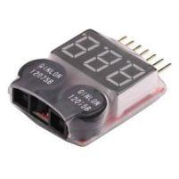 Buzzer Programmable Batterie LiPo