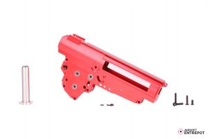 CNC Coque de GearBox QD V3