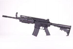 D-Boy M4A1 Full Metal Type 1 (Noir)