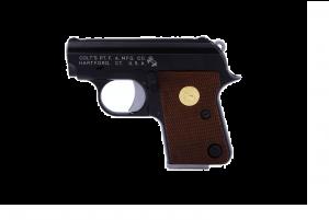 Colt Junior GBB (Noir)