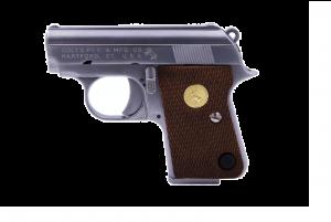 Colt Junior GBB (Silver)