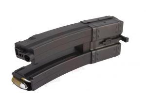 Cyma Chargeur Hi-Cap Double (long) MP5