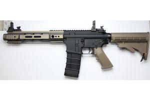 KJW M4 RIS-3 V3 Carbine C8 GBBR