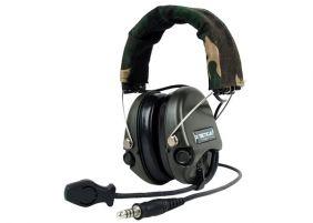 Z-Tac Headset Sordin