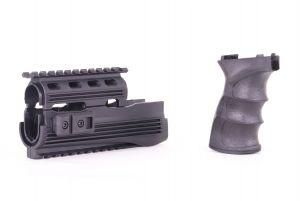 Cyma Garde-Main et Poignée Moteur pour AK47