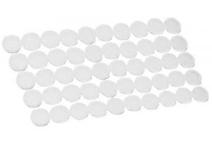 APS Shell Cover (50pcs) Transparent