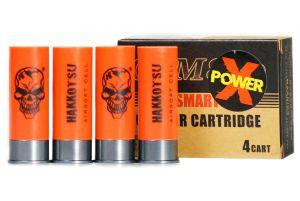 APS Cartouches Xpower pour MK1 et MK3 (4pcs)