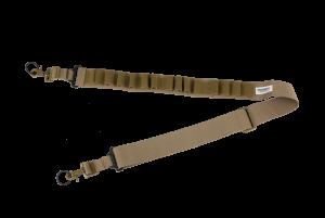 Swiss Arms Sangle Cartouchière (TAN)