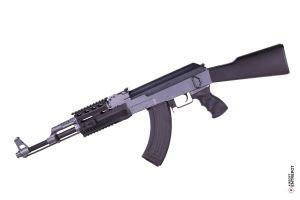 Cyma AK47 Tactical AEG (CM028A)
