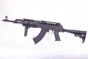 Cyma AK47 RAS Tactical Full métal AEG (CM039C)