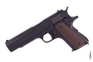 Cyma 1911 AEP (CM123 / Noir)