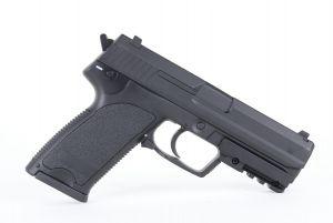 Cyma CM125 S AEP (Noir)