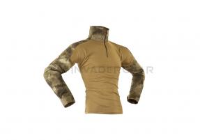 Invader Gear Combat Shirt Stone Desert
