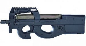 FN P90 AEG (Noir)