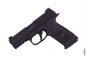 Cybergun FN FNS-9 GBB (Noir)