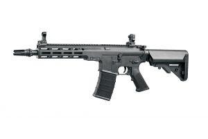 WELL M4 M-LOK garde main court AEG