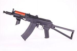 D-Boy AKS74U Zenit Full Metal (Bois)