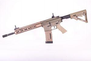 D-Boy TTI M4A1 Type 1 Full Metal (Tan)