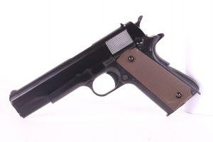 D-Boy 1911 GBB 720 (Noir)