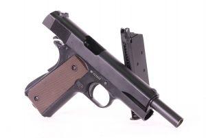 D-Boy 1911 GBB 723 (Noir)