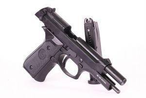 D-Boy M9 GBB 726 (Noir)