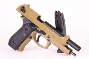 D-Boy M9A1 GBB 736S (DE)