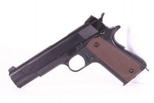 D-Boy 1911 Gaz (Noir)