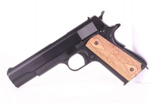 D-Boy 1911 GBB 786 (Noir/Bois)