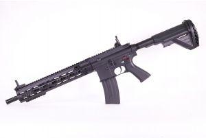 D-Boy AR416 A5 L Full Metal (Noir)