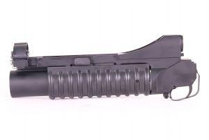 D-Boy M203 Court Full Metal