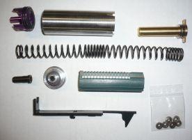 Deep Fire M100 FTK AK (Enlarged)