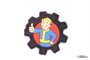 Patch Vault Boy (Fallout)