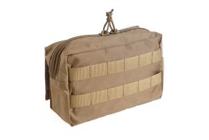 Giena Tactics Utility Pouch Large REX UP-L (Coyote)