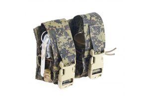 Giena Tactics Double Poche Grenade (EMR1)