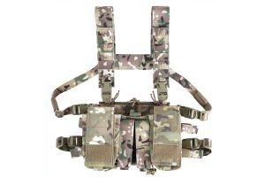 Giena Tactics Chest Rig REX CR-S (MC)