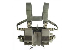 Giena Tactics Chest Rig REX CR-S (OD)