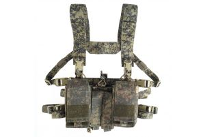 Giena Tactics Chest Rig REX CR-S (EMR1)