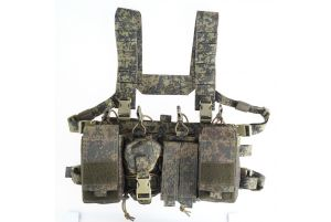 Giena Tactics Chest Rig REX CR-M (EMR1)