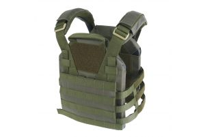 Giena Tactics Plate Carrier Modulaire REX (OD)