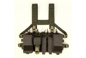 Giena Tactics Chest Rig REX CR-M (OD)