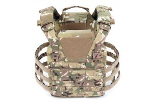 Giena Tactics Plate Carrier Modulaire REX (MC)