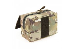 Giena Tactics Utility Pouch Medium REX UP-M (MC)