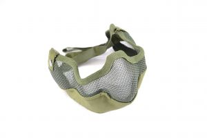 OPS Demi-Masque Type 2 (OD)